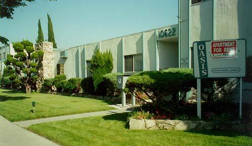 Apartments in Garden Grove, Orange County: \